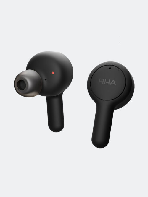 RHA TrueConnect 2 Wireless Earbud Headphones