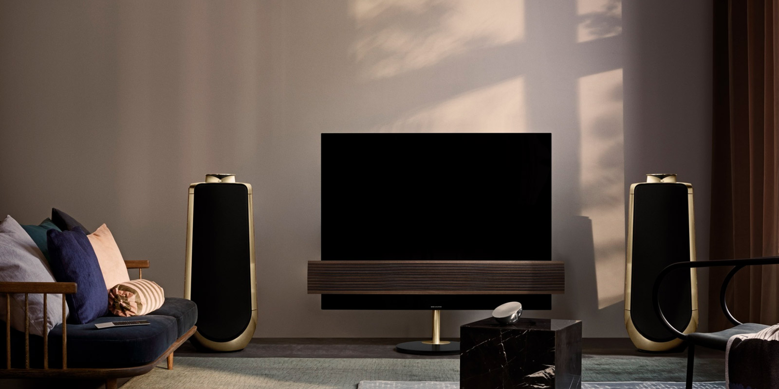 Beautiful and powerful speakers that are some of the most expensive in the world