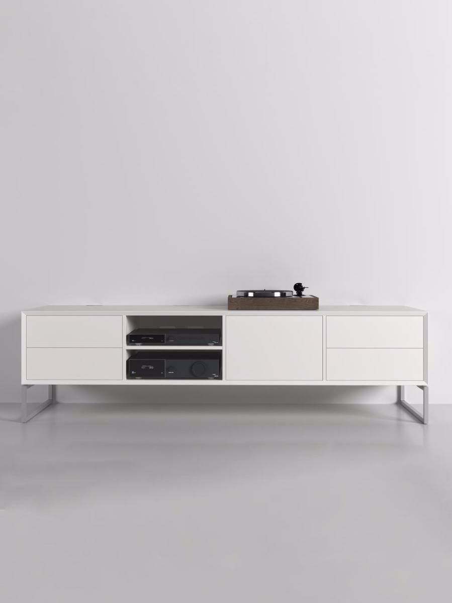 Clic 242 cabinet from Clic the Danish manufacturer of furniture.