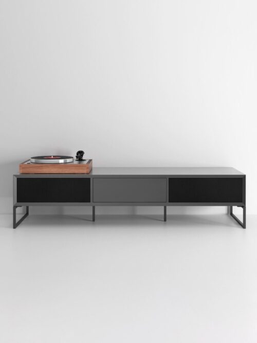 Danish furniture for turntables and vinyl!