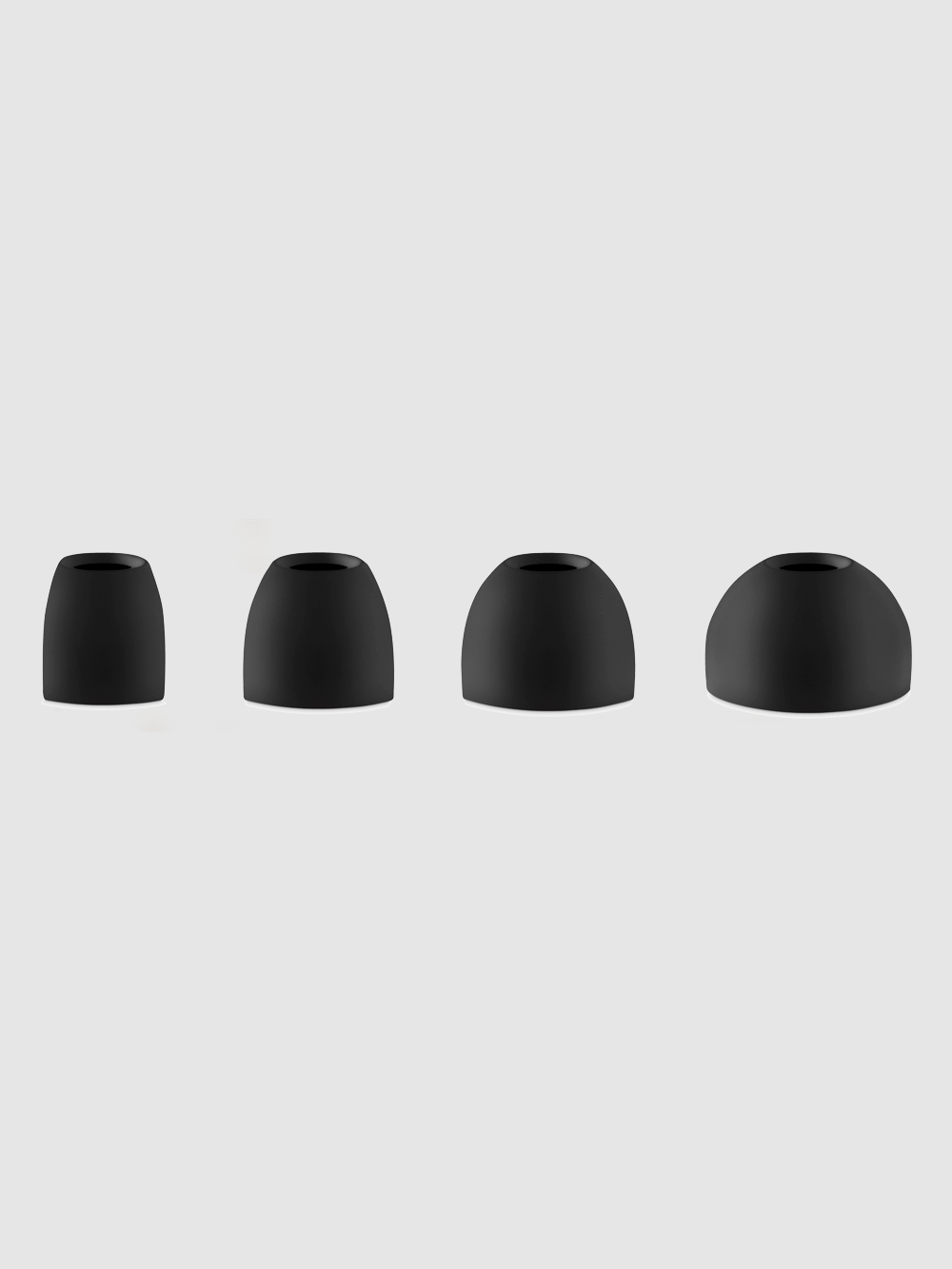 Beoplay E6 Ear Tips - Black