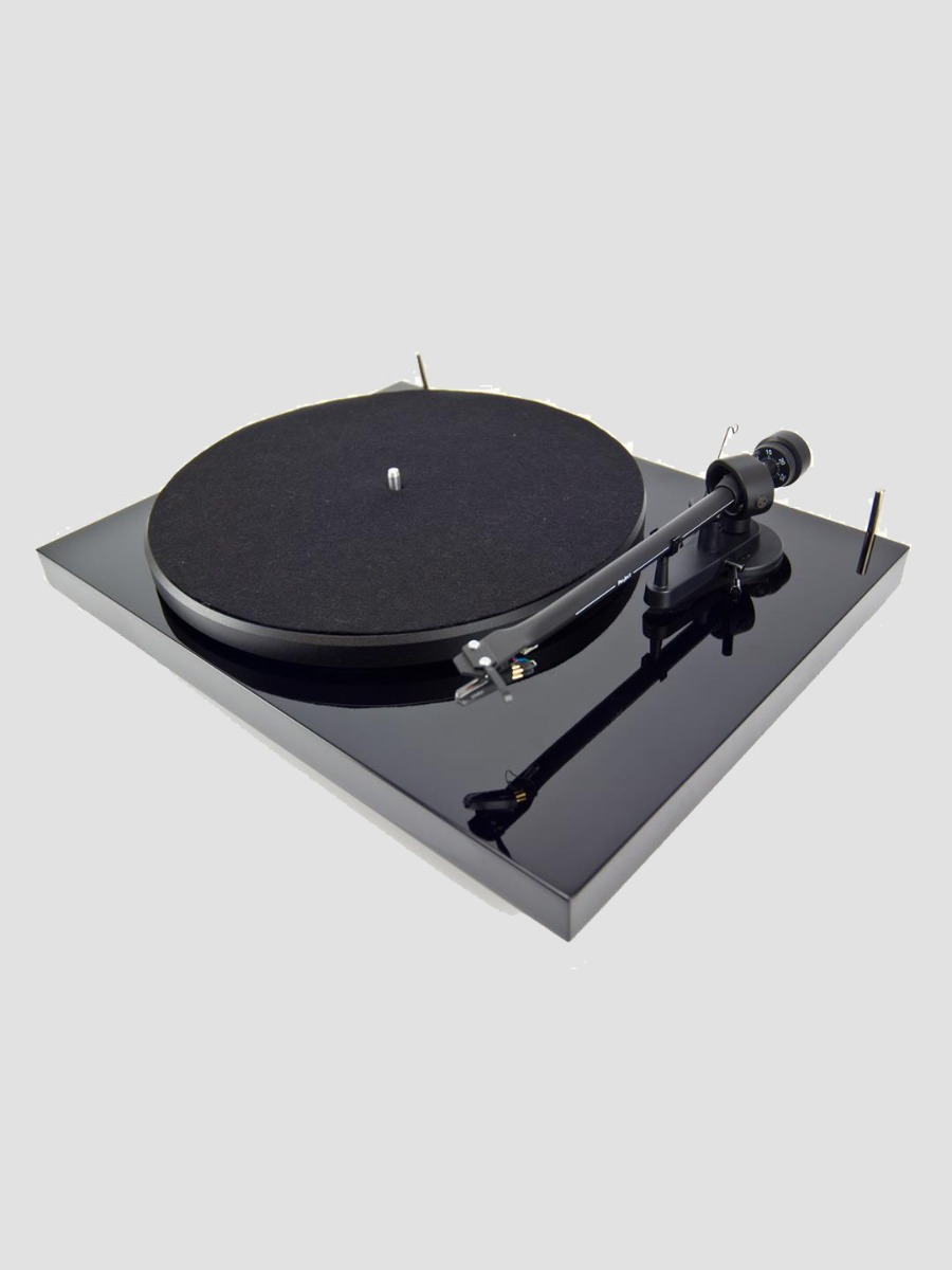 Project Turntables special edition