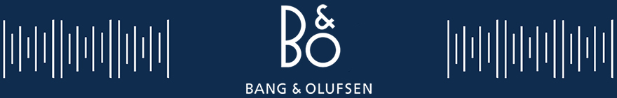 Shop Bang & Olufsen at Bollo Store