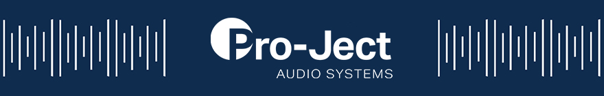 Shop Pro-Ject Audio Systems at Bollo Store