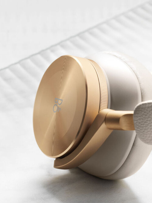 Beoplay H95 ANC Headphones (Bang & Olufsen Golden Collection)