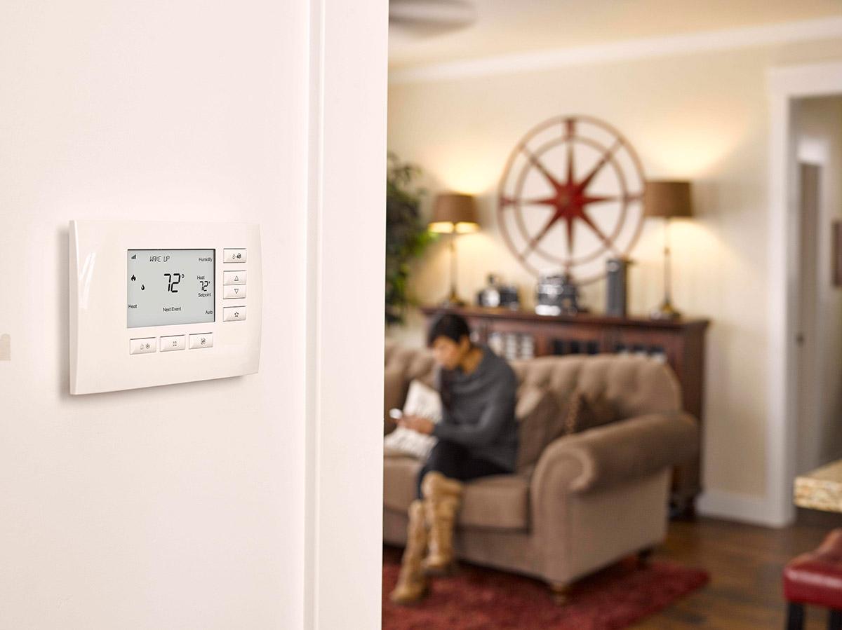 Control4 Smart Home: Comfort & Convenience